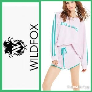 🆕💋WILDFOX Pool Party Shorts